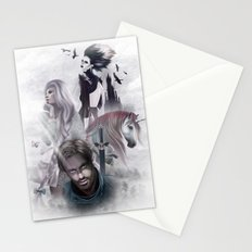 LEYEND Stationery Cards