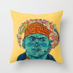 Who You Are 2 Throw Pillow