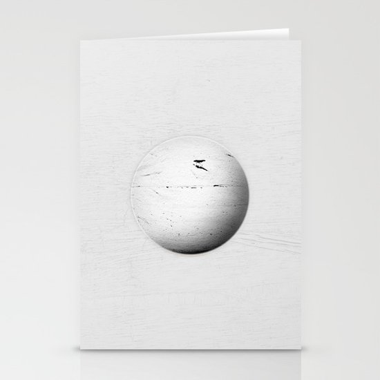 Element: Air Stationery Card