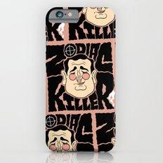 Zodiac Ted iPhone 6s Slim Case
