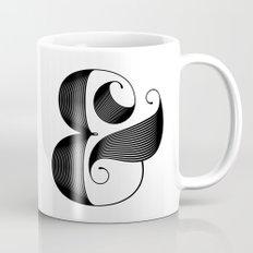 Ampersand Mug