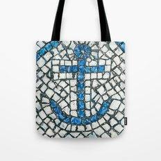 Art Beneath Our Feet - Aveiro  Tote Bag