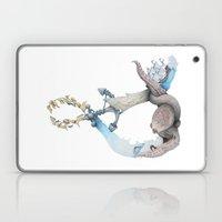 Ocean Memories Laptop & iPad Skin