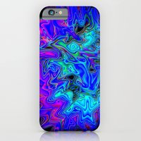 Tripping The Riff iPhone 6 Slim Case
