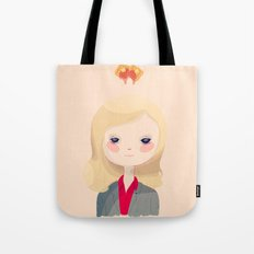 Vote Knope Tote Bag