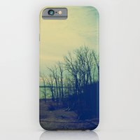 Water Color Memories iPhone 6 Slim Case
