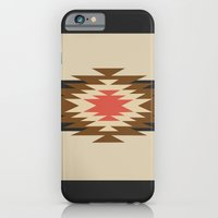 iPhone Cases featuring Aztec 1 by Aztec