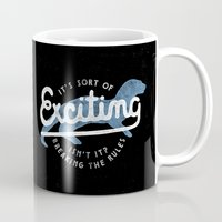 Exciting Mug