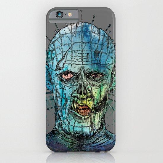 Zombie Raiser iPhone & iPod Case