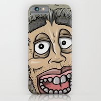 iPhone & iPod Case featuring The believer  by Adam Doyle