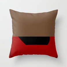 Uhura - Star Trek The Or… Throw Pillow