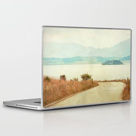 The Curve Laptop & iPad Skin