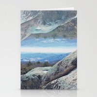 Old Rag Mountain Stationery Cards