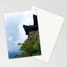 Temple Sasung 5 Stationery Cards