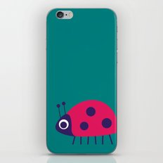 Holly iPhone & iPod Skin