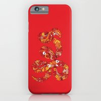 iPhone & iPod Case featuring Hell Yes by Lutfi Zayed