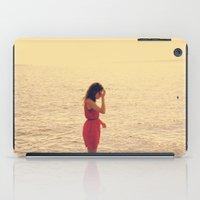 candid iPad Case