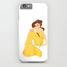 Belle - Beauty & The Beast Slim Case iPhone 6s