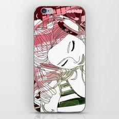Beat iPhone & iPod Skin