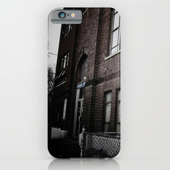 Brick By Boring Brick iPhone & iPod Case