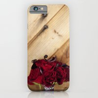 iPhone & iPod Case featuring UNTITLED by Eliesa Johnson