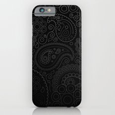 Damask Slim Case iPhone 6s