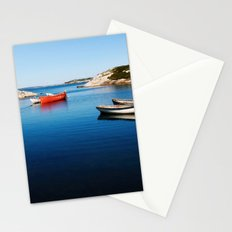 Cove Stationery Cards