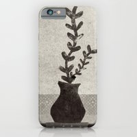iPhone & iPod Case featuring vv by Maria Louceiro