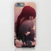 Ghost Exposure iPhone 6 Slim Case