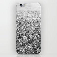 LA MER ENCORE iPhone & iPod Skin