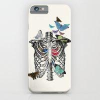 Anatomy 101 - The Thorax iPhone 6 Slim Case
