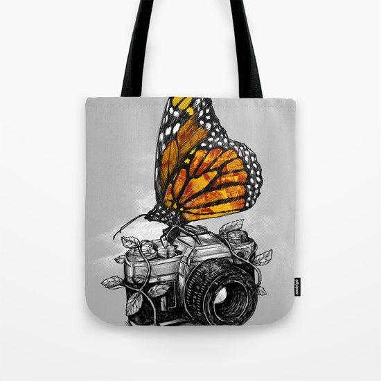Nature Photography Tote Bag
