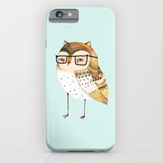 Little Owl Slim Case iPhone 6s