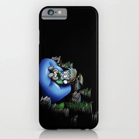 Backlog iPhone & iPod Case