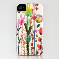 Viva iPhone (4, 4s) Slim Case