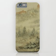 In crossing the river iPhone 6s Slim Case