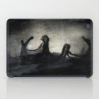 An Ocean Of Dischord iPad Case
