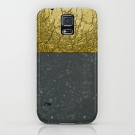 Abstract #111 Galaxy S5 Slim Case