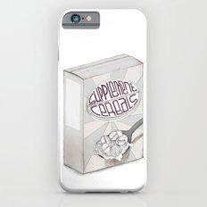 Natural Born Junkie Slim Case iPhone 6s