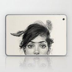 Foxey Lady Laptop & iPad Skin