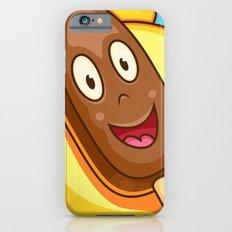Cartoon Ice Cream And Su… iPhone 6 Slim Case