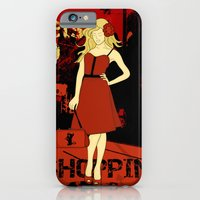Let's Go Shopping iPhone 6 Slim Case