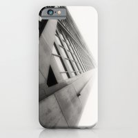 iPhone & iPod Case featuring Building Fade by Sookie Endo