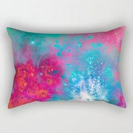 Rectangular Pillow - γ Vela - Nireth