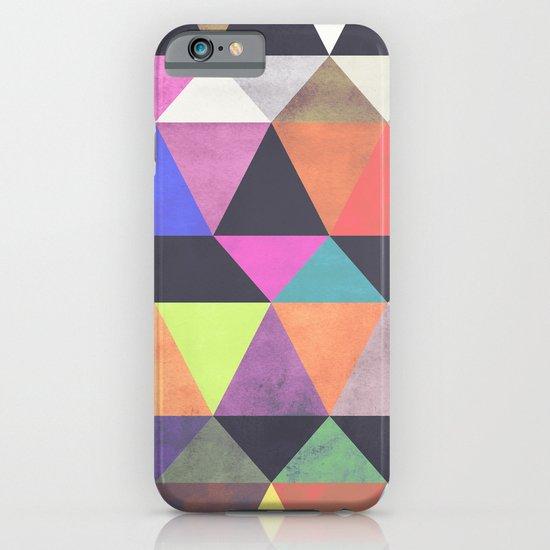 colour + pattern 12 iPhone & iPod Case