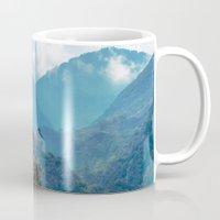 Nature's Temple Mug