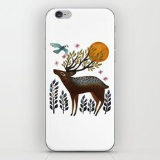 Design by Nature iPhone & iPod Skin