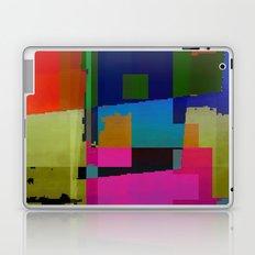 mod abstract Laptop & iPad Skin