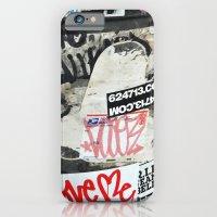 Stickers iPhone 6 Slim Case
