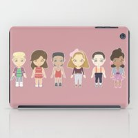Saved by the Bell iPad Case